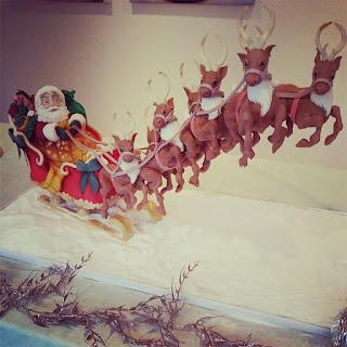 10+ Kue Natal, Kreatif dan Menginspirasi