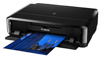 Canon iP7240 Driver Download for Windows, Mac and Linux