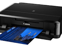 Canon iP7250 Driver Free Download for Windows, Mac and Linux