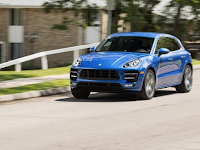 2021 Porsche Macan Turbo with Performance Package Review