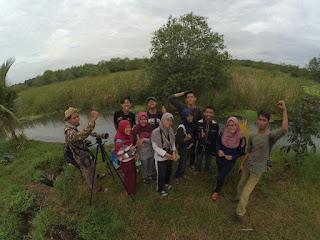 AWC Kedua KPB Bionic UNY di Pagak Purworejo