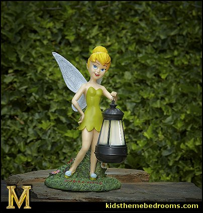 fairy garden decorations - fairy garden design ideas - miniature fairy garden - fairy house decorating ideas - Magical fairy garden
