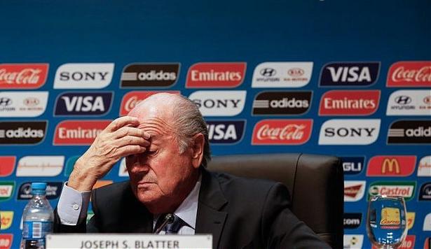 La doble moral de los main sponsors de FIFA
