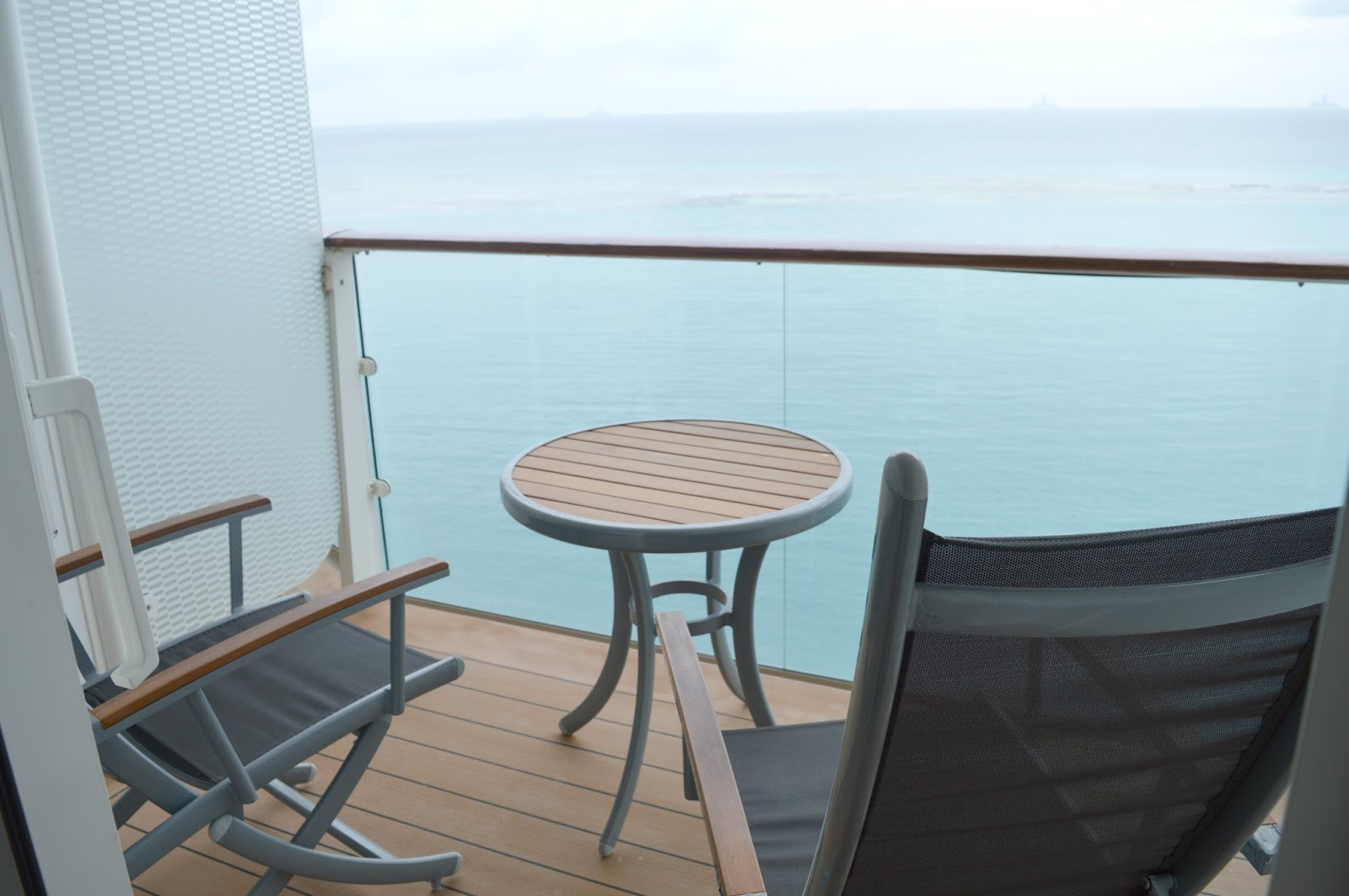 Celebrity Eclipse Ocean View Stateroom with Veranda