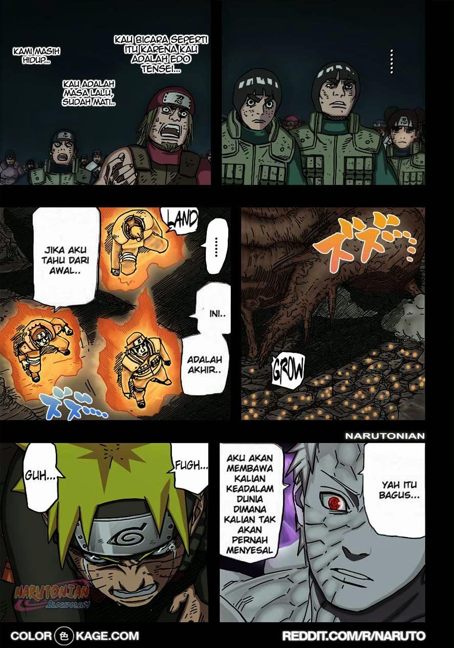Dilarang COPAS - situs resmi www.mangacanblog.com - Komik naruto berwarna 647 - penyesalan 648 Indonesia naruto berwarna 647 - penyesalan Terbaru 14 Baca Manga Komik Indonesia Mangacan