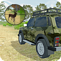 Russian Hunting 44 v1.2 Mod Apk (Free Shopping + Ads)