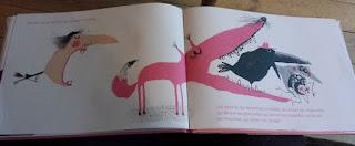 prix des incos incorruptibles 2018 Maternelle prix littéraire enfants Devinez coa Battault Boudgourd avis chronique critique blog