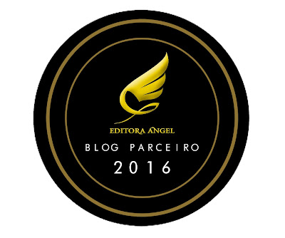 Parceria, Editora, Angel, blog