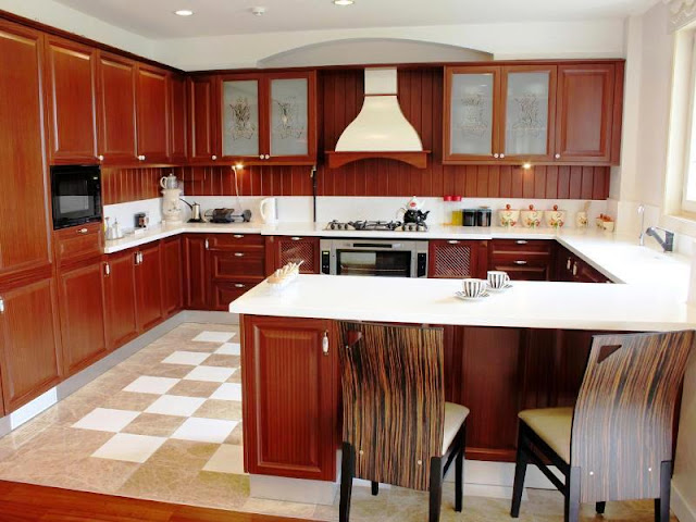 Contemporary and functional beautiful kitchen designs Contemporary and functional beautiful kitchen designs Contemporary 2Band 2Bfunctional 2Bbeautiful 2Bkitchen 2Bdesigns5