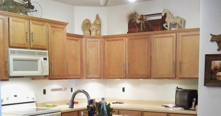 A Stroll Thru Life: Kitchen Progress