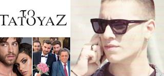Τατουάζ: Γιος πασίγνωστου Έλληνα τραγουδιστή μπαίνει στη σειρά