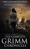 the complete grimm chronicles cover