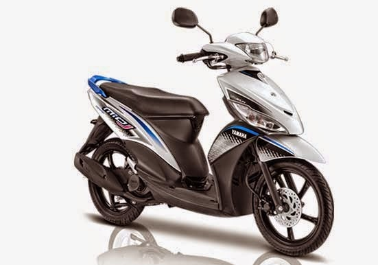 2015 Yamaha Mio J FI : Prices and Specifications - The Motorcycle