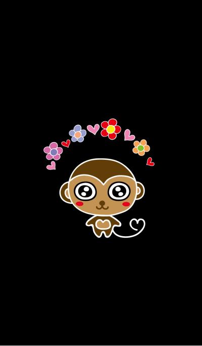 monkey kyachao