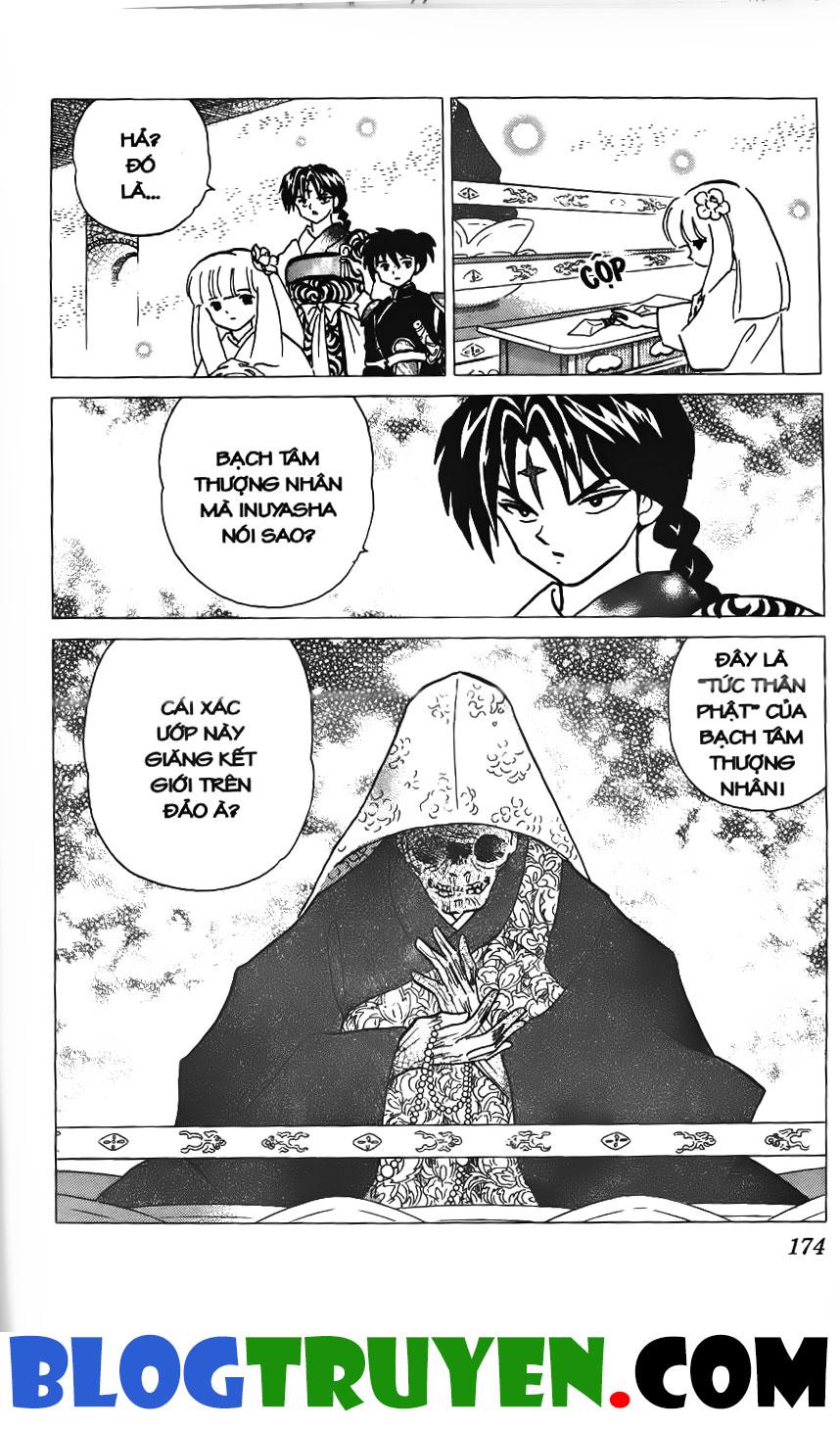Inuyasha vol 26.10 trang 5