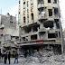 Ataques aéreos da Rússia matam pelo menos 30 extremistas na Síria