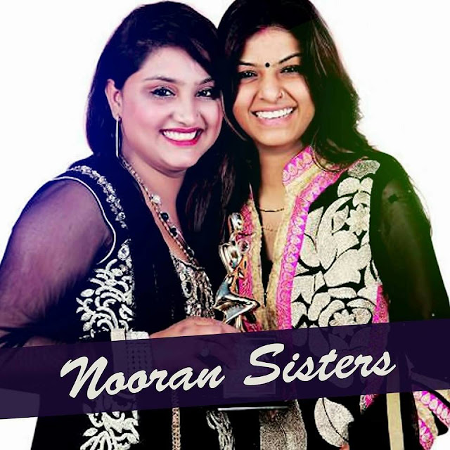 Nooran Sisters Musical Group