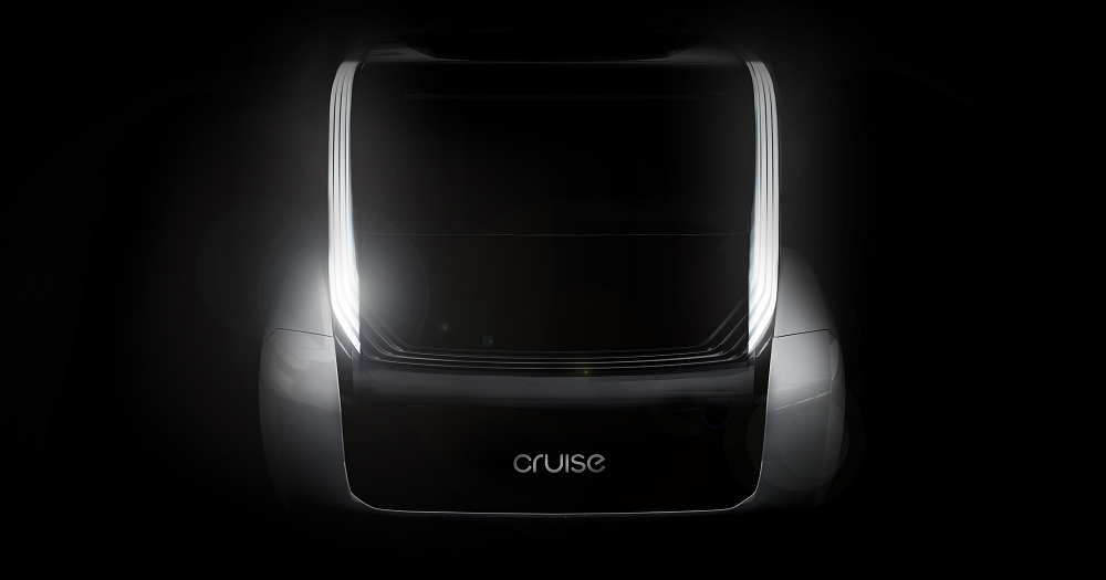 Honda joins with Cruise and GM to build autonomous vehicle