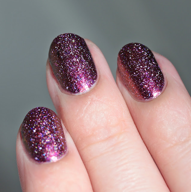 Great Lakes Lacquer Copper Stars V2