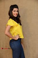 Actress Anisha Ambrose Latest Stills in Denim Jeans at Fashion Designer SO Ladies Tailor Press Meet .COM 0008.jpg