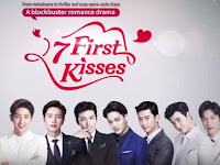 Download Gratis Drama Korea Seven First Kisses + Subtitle Indonesia