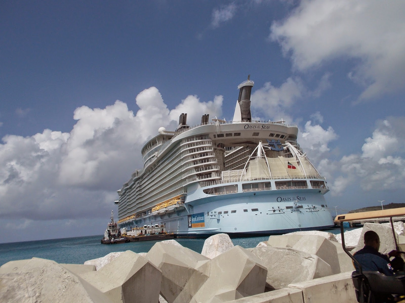 20 Tips for Cruising with Royal Caribbean