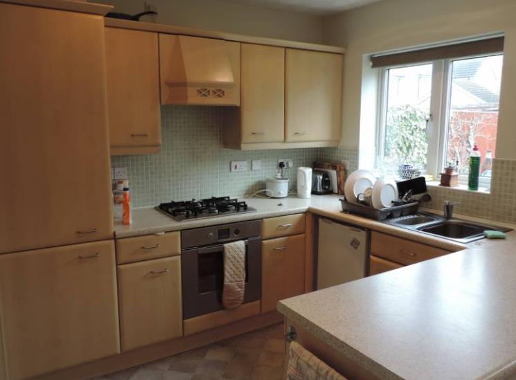 Desain interior dapur dengan konsep yang minimalis Terbaru 2018
