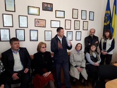 Валерий Гурковский говорит о спасении филармонии. 7 апреля 2017