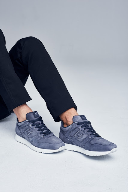 newest collection b2899 64b15 Only Shopping Blog - Fashion Blogger: Sneakers uomo 2017 ...