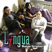 Lirik Lagu LINGUA Kau Tak Disini (Feat Maya Hasan)