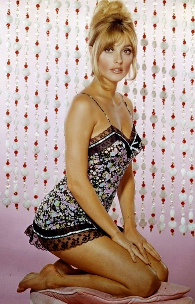 Celebrity Soles Sharon Tate
