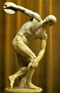 Resultado de imagem para esculturas gregas