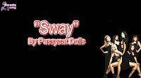 Sway By Pussycat Dolls Music