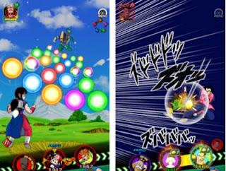 Dragon Ball Z Batalla v2.8.3 APK Mod Dokkan