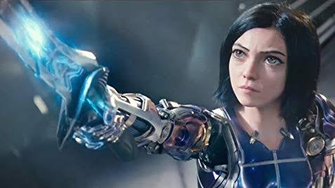 alita battle angel hindi dubbed movies counter