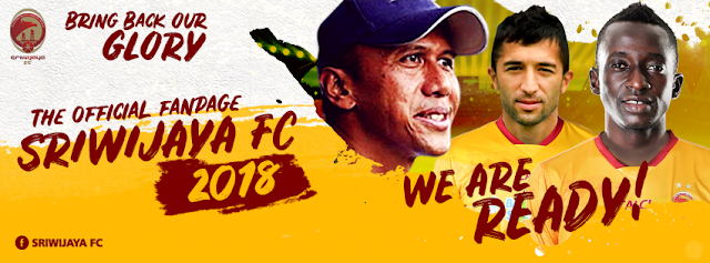 Sriwijaya FC Akan Coret 14 Pemain di Putaran Kedua Liga 1, RD Bantah Mundur