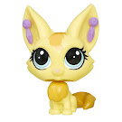 Littlest Pet Shop Singles Zeda Sandy (#196) Pet