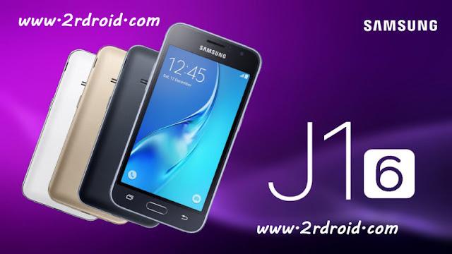 الروم العربى الرسمي  لهاتف جالاكسي SM-J120H J1 اندرويد 5.1.1