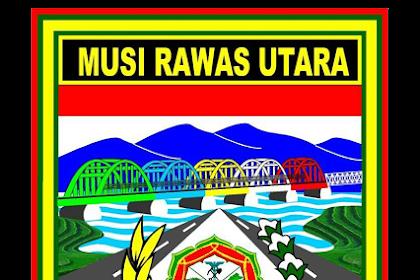Lowongan Kerja Kabupaten Musi Rawas Utara 2019/2020