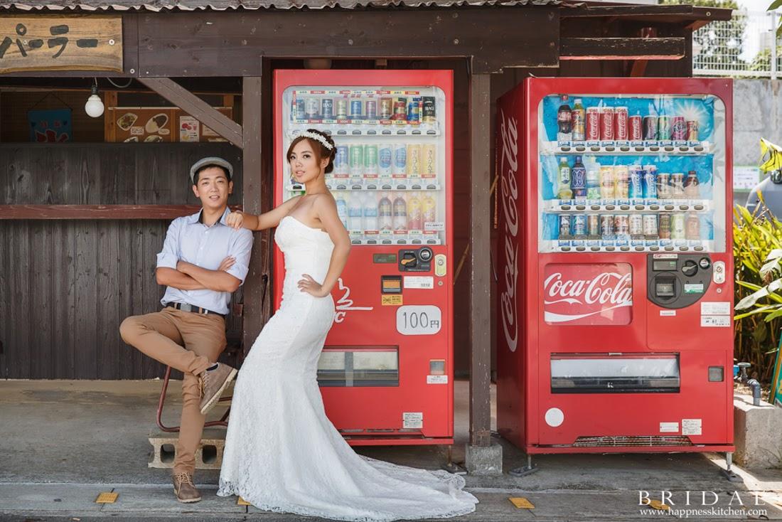 自主婚紗, 自助婚紗, 自助婚紗方案, 婚紗費用, 桃園婚紗推薦, 北部婚紗, 婚紗包套, 婚紗包套費用, 沖繩, 海外婚紗