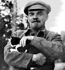DONE IS BE TO LENIN WHAT
