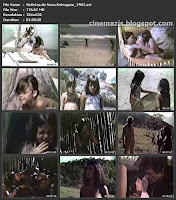 Ninfetas do Sexo Selvagem (1983) Fauzi Mansur