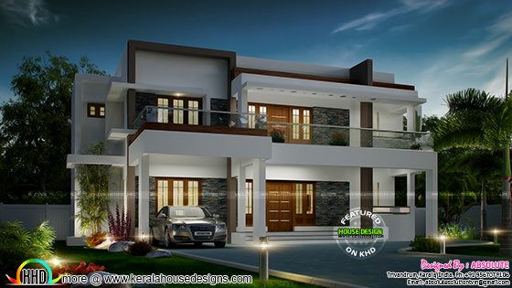 Beautiful home with plan by Absolute solution