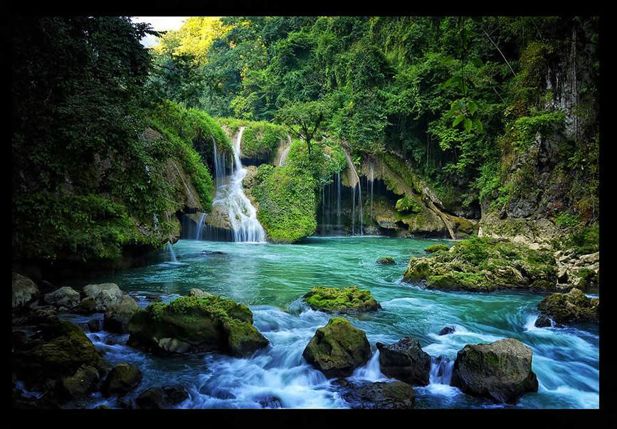 wallpaper pemandangan indah di indonesia - photo #7