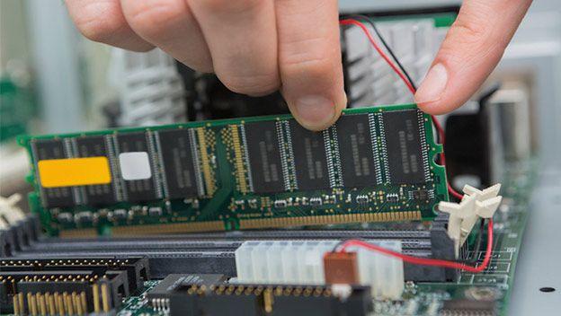 Cuál es la cantidad de memoria RAM adecuada para mi PC?