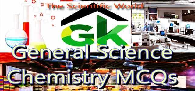 gk general science