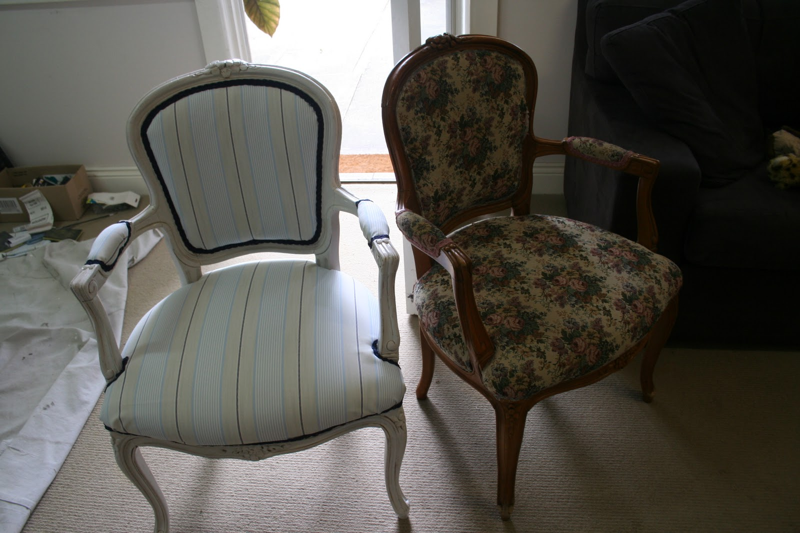 Looking For Chairs Lilyfield Life What To Look For When Buying Vintage Furniture