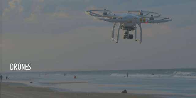 Commercial UAV News releases report for commercial pilots on FAA Part 107.