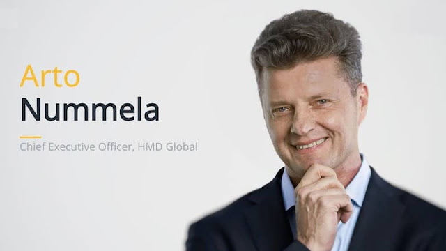 Nokia-ceo-hmd-global-resigned-no-explanation