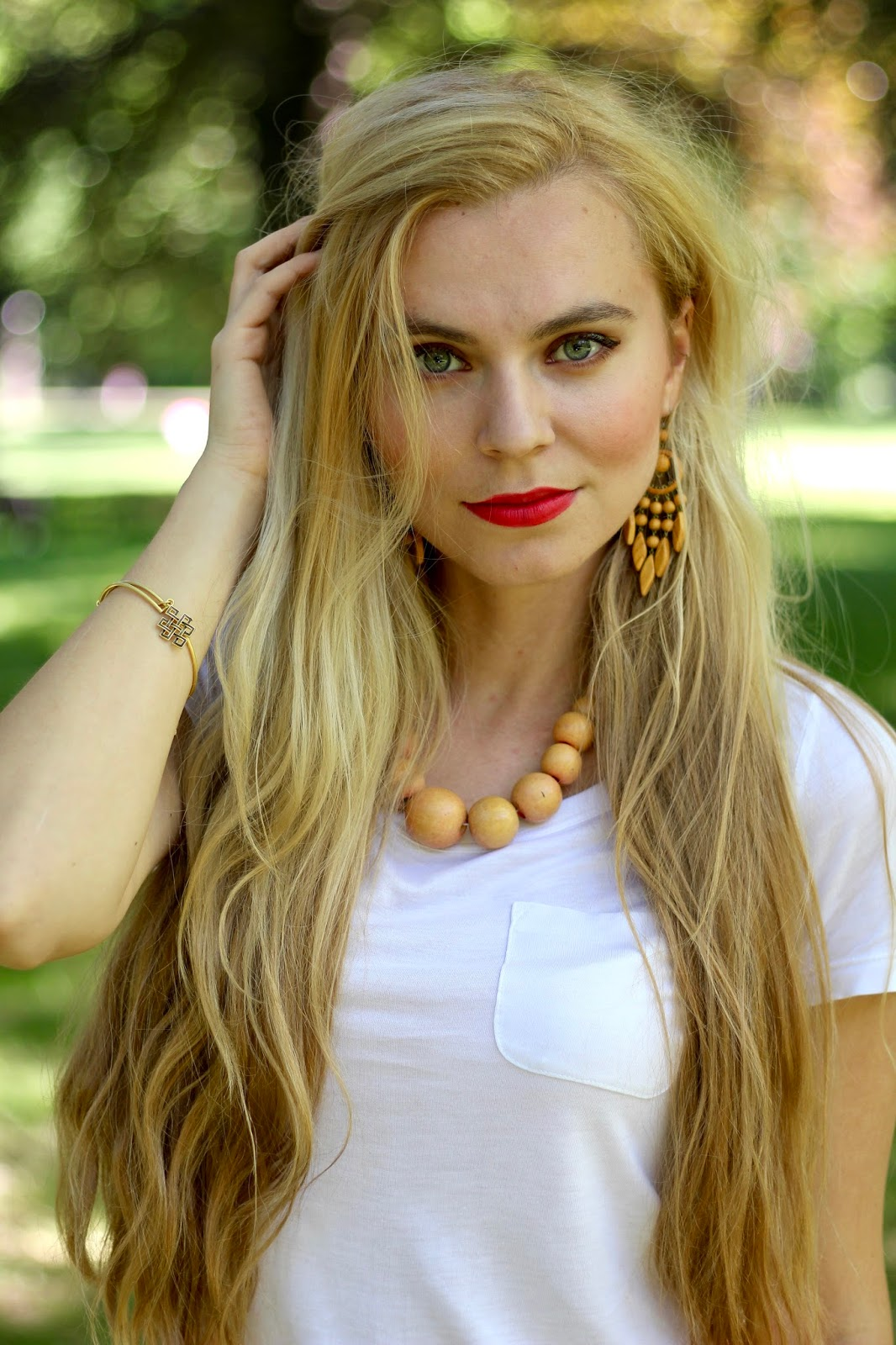 slovenska beauty a modna blogerka. bloger roka 2017 krasa